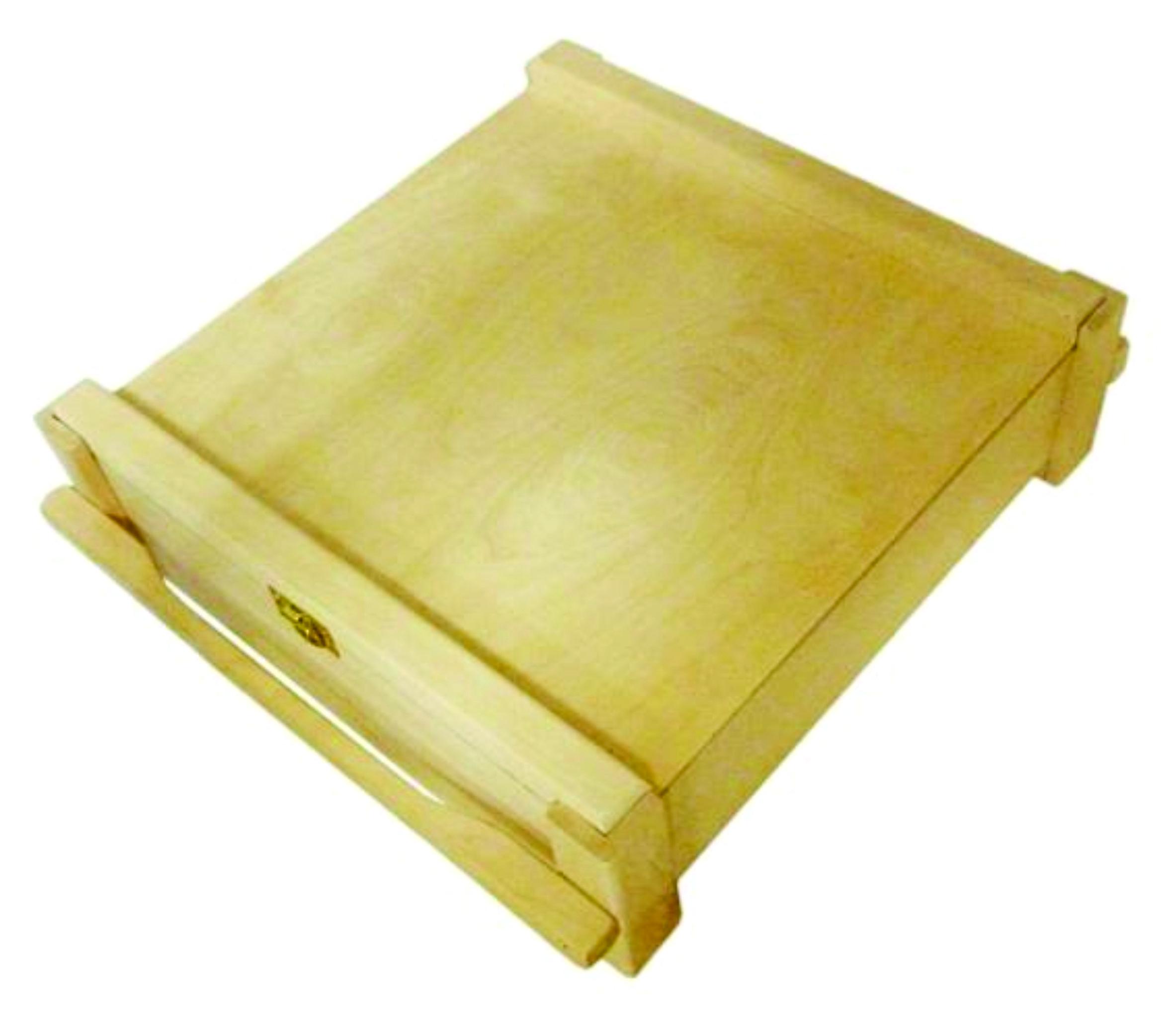 L3 Drevená bedňa 33.5 x 7.8cm x 3 VF